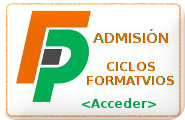 fp admision ciclos